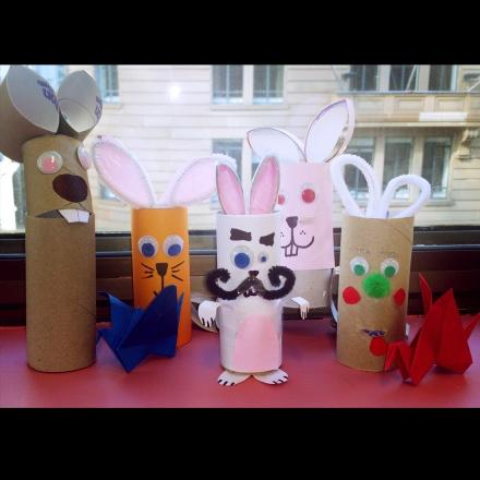 bunnylineup